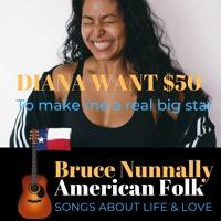 Diana Want $50