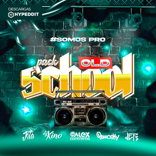 PACK OLD SCHOOL PRO #001 (30 TRACKS - FREE DOWNLOAD)