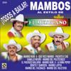 Mambo No. 5 Portada del disco