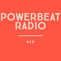 POWERBEATRADIO B2B EDITION