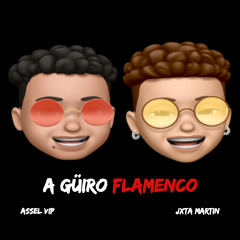 A Güiro Flamenco (feat. JMartin)
