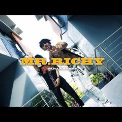 SARAN - MR.RICHY FT. 2hox