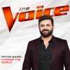 Change The World (The Voice Performance)