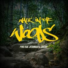 Walk In The Woods - (PYRO, JITSVINGER, CROSBY)