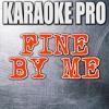 Fine By Me (Originally Performed by Chris Brown) (Instrumental Version)