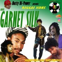GARNET SILK    100% THE BEST OF GARNET SILK  pt.1  (Reggae Icons 2021 mix)