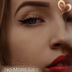 Ijan Zagorsky - No More Lies (Original Mix)