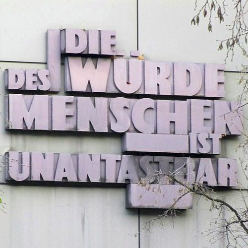 Über Willkür (Hans-Georg Maaßen)
