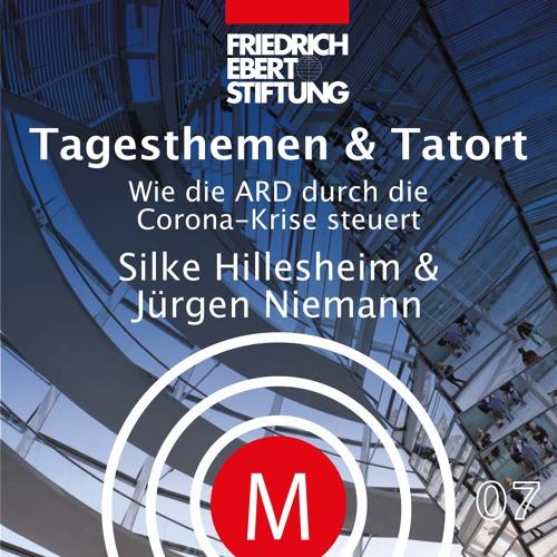 MK07 Tagesthemen & Tatort - Wie die ARD durch die Corona-Krise steuert