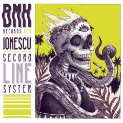 Premiere : Ionescu - Total Lockdown (BMK003)