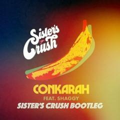 [Sister's Crush Bootleg] - Conkarah & Shaggy - Banana - 125BPM FINAL