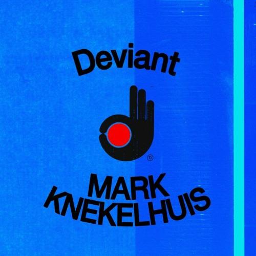 Dancefloor Archives 001 - Mark Knekelhuis