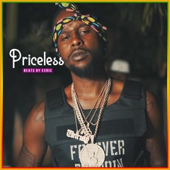 ''Priceless'' (Sean Paul X Popcaan) Dancehall Type Beat