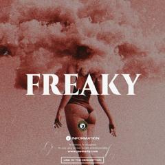 ''Freaky'' - Omah Lay x Wizkid x Afrobeat Type Beat