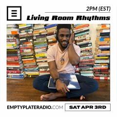 Living Room Rhythms - 001