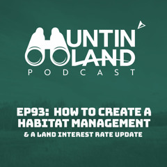 How To Create A Habitat Management