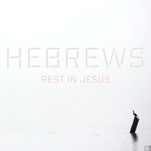"""Hebrews 12:1-3 – """"Running. Looking. Considering."""""""