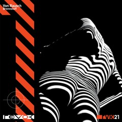 MOTZ Premiere: Von Rausch - Der Totale Rausch (HATELOVE Remix)