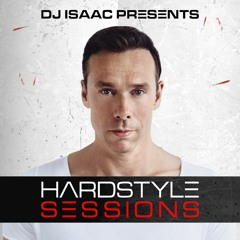 DJ Isaac - Hardstyle Sessions #146 (October 2021)