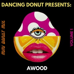 Mini Donut Mix: Volume 1 by AWood