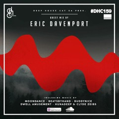 #DHC159 - Guest Mix By Eric Davenport