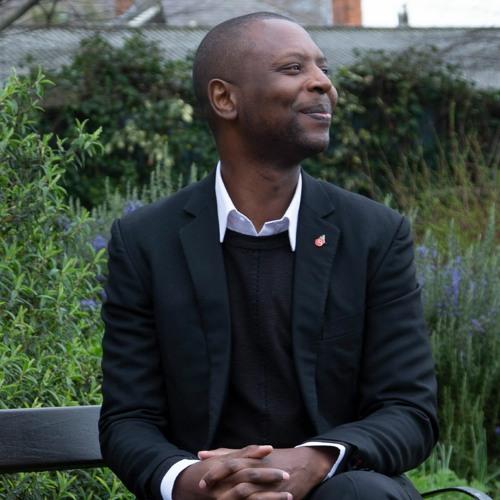 Henry Okello   Design Officer
