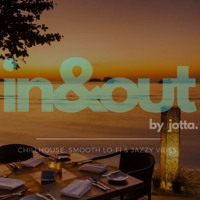 IN & OUT CHAPTER  #012 THE LOUNGE & CHILLOUT EXPERIENCE