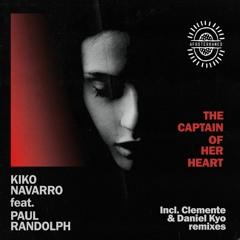 The Captain Of Her Heart (Clemente Reinterpretation) [feat. Paul Randolph]