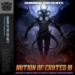 Nation of Crates 3 Audio Preview