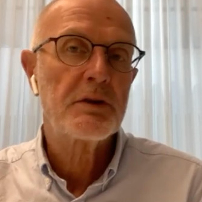 Rudolfsson om onsdagens Q2-rapporter (21/7 - 2021)