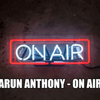 Arun Anthony - On Air (Original Mix)