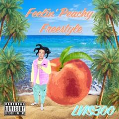 Feelin Peachy (Freestyle)