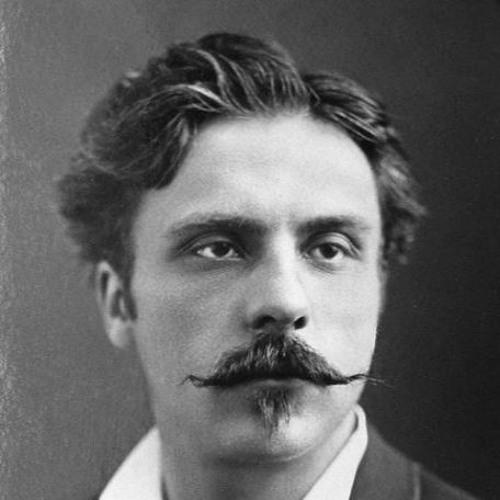 Fauré - Romances Sans Paroles 3 (Andante Moderato)