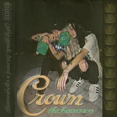 crown 👑👸 - juice317 x 2damnbelts [dgtl]