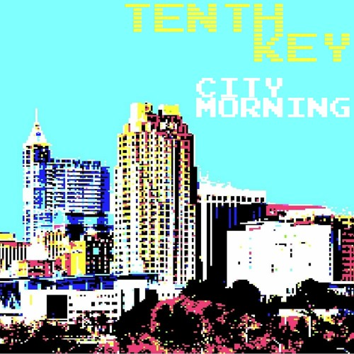 City Morning