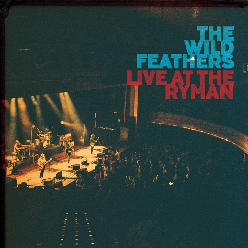 American (Live at the Ryman)