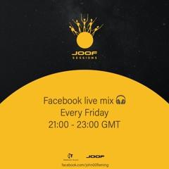 John 00 Fleming  - JOOF Sessions 002