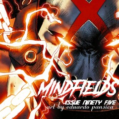 Mindfields - Issue 95