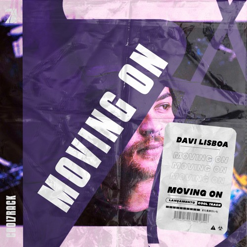 Davi Lisboa - Moving On