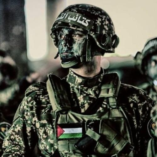 || ألحان النصر || الجوقة العسكرية لكتائب القسام