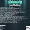 Download DJ Michael Terzian presents DéCaDANSE #084 (2020-03-06) on Montreal's CIBL 101.5FM Mp3