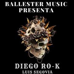 Warm Up for Diego Ro-K @ Barhaus (Villa Ballester) 13.07.2019