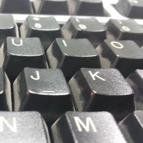 Mechanical Keyboard ASMR