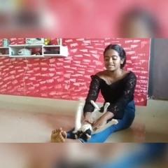Pinkg Massage malpunu