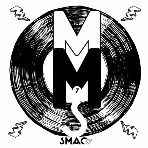 MIX MASTER SMAC - Les mixtapes de la SMAC 07