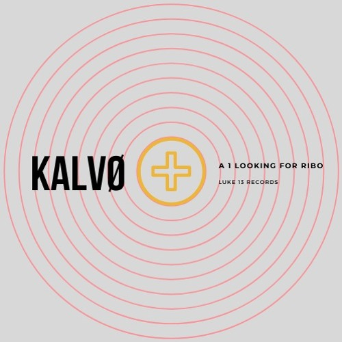 Kalvø - Looking for Ribo_freedownload