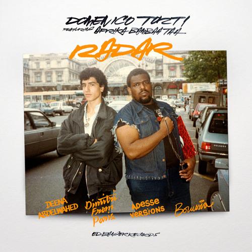 Domenico Torti - Radar (Deena Abdelwahed Remix)
