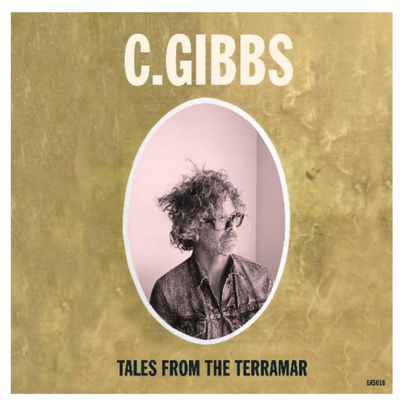 Stereo Embers The Podcast: C. Gibbs (Modern English, Foetus, Lucinda Blackbear)