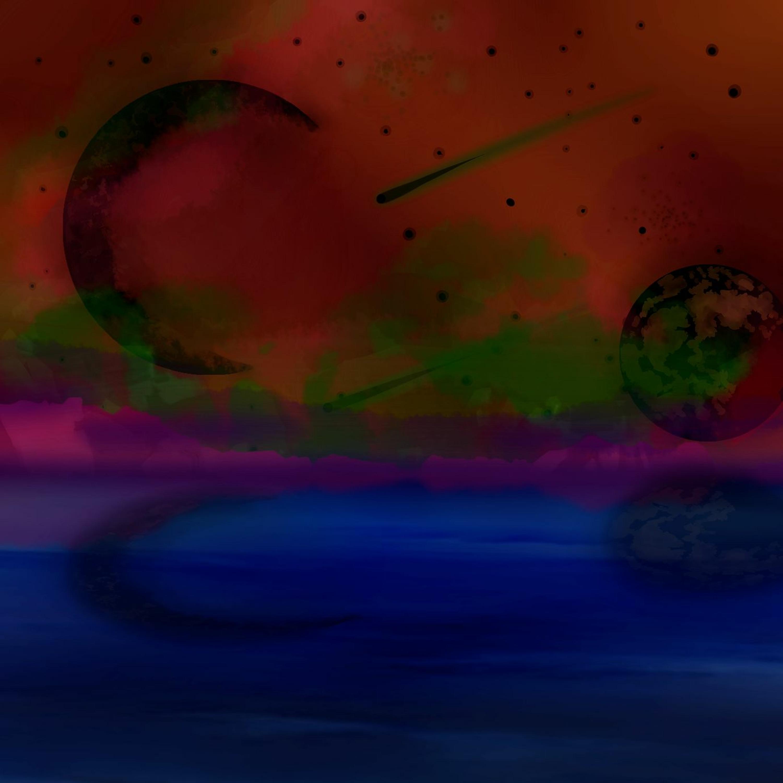 Babel Sea of Memory 2: The Nightmare Depths
