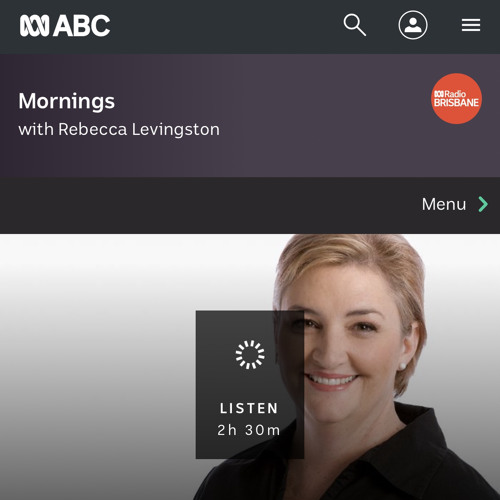 ABC Radio Brisbane - BFPCA Chair Interview